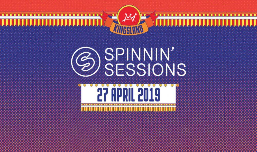 Spinnin' Sessions | Kingsland 2019