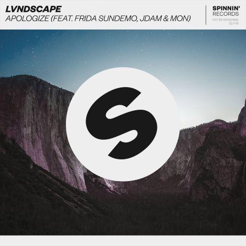 Apologize (feat. Frida Sundemo, JDAM & MON)